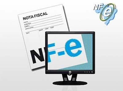 Nota Fiscal de Serviço Eletrônica (NFS-e) da Prefeitura Municipal de Taubaté